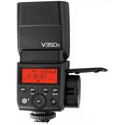 Godox Ving V350F flash per mirrorless Fujifilm