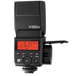Godox Ving V350N flash per fotocamera Nikon