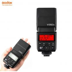 Godox Ving V350O flash per mirrorless Olympus