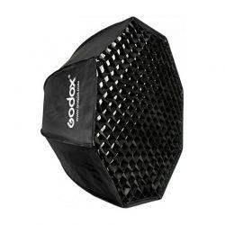 Godox SB-FW95 Softbox con griglia Octa 95cm