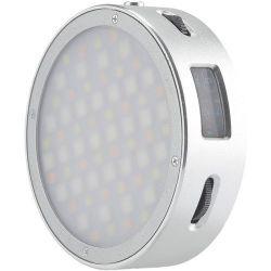 Godox R1 faretto LED RGB circolare mini creative light