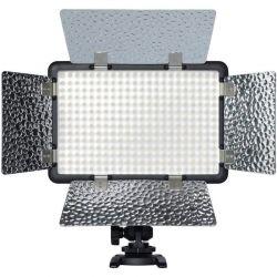 Godox LF308D LED 2 in 1 Faretto luce continua e Flash 5600K