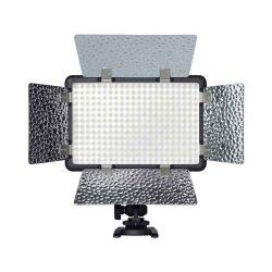 Godox LF308BI LED 2 in 1 Faretto luce continua e Flash 3300-5600K