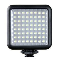 Godox LED 64 illuminatore mini faretto