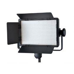 Godox Led 500C faretto temperatura colore variabile 3300-5600K luce studio