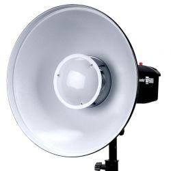 Godox BDR-W550 Beauty Dish riflettente 55cm Bianco Bounce