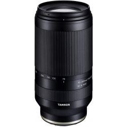 Obiettivo Tamron 70-300mm F/4.5-6.3 Di III RXD (A047) compatibile Sony E-Mount
