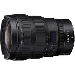 Obiettivo Nikon NIKKOR Z 14-24mm f/2.8 S
