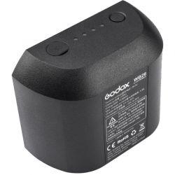 Godox AD600 PRO TTL Li-ion batteria di ricambio WB26