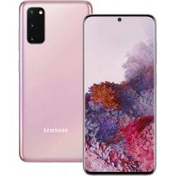 Smartphone Samsung Galaxy S20 G980F LTE Dual Sim 128GB rosa