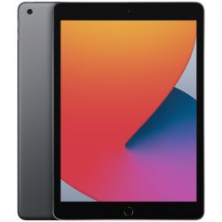 Tablet Apple iPad 10.2 (2020) 32GB LTE Grigio