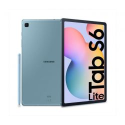Tablet Samsung Galaxy Tab S6 Lite P610 10.4 WiFi 64GB Blue