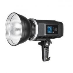 Quadralite Atlas LED Flash da Studio 600W