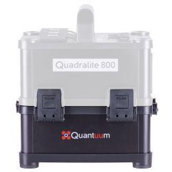 Quadralite BP-800 batteria aggiuntiva Powerpack 800