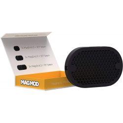 MagMod MagGrid griglia a nido d'ape per flash