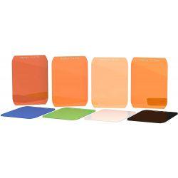 MagMod Standard Gel Set in policarbonato per flash