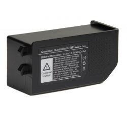Quadralite Rx-BP batteria aggiuntiva per flash Rx400 Ringflash