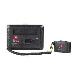 Quadralite Reporter batteria PowerPack 58 5800mAh