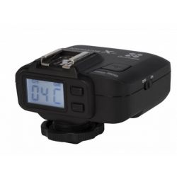 Quadralite Navigator X C ricevitore trigger per flash Canon