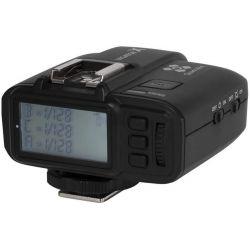 Quadralite Navigator X MFT trasmettitore trigger per flash micro quattro terzi Olympus Panasonic