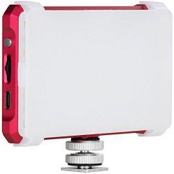 Quadralite Pannello Mini LED MiLED Bi-Color 112 Rosso
