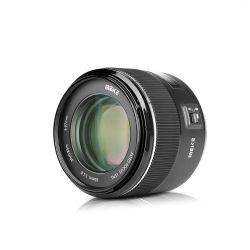 Obiettivo Meike MK-85mm F1.8 AF per fotocamere Canon EF Full Frame
