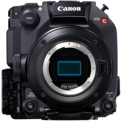 Videocamera Canon EOS C300 Mark III Camera Body (EF mount)
