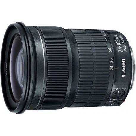 Obiettivo Canon EF 24-105mm f/3.5-5.6 IS STM