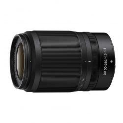 Obiettivo Nikon NIKKOR Z DX 50-250mm F/4.5-6.3 VR (Bulk)