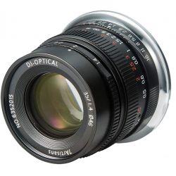 Obiettivo 7Artisans 35mm f1.4 per mirrorless Nikon Z Nero (A114B-Z)