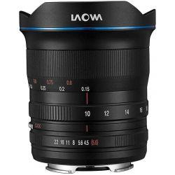 Obiettivo Laowa 10-18mm F/4.5-5.6 FE Zoom per mirrorless Nikon Z