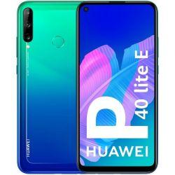 Smartphone Huawei P40 Lite E Dual Sim 4GB RAM 64GB Blue