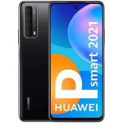 Smartphone Huawei P Smart (2021) Dual Sim 4GB RAM 128GB Nero