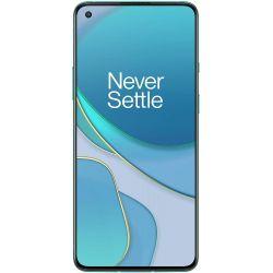 Smartphone OnePlus 8T 5G Dual Sim 8GB RAM 128GB Verde