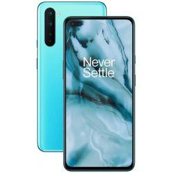 Smartphone OnePlus Nord 5G Dual Sim 12GB RAM 256GB Blue