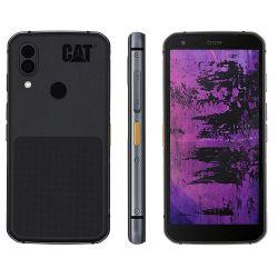 Smartphone Caterpillar CAT S62 Pro Dual Sim Nero