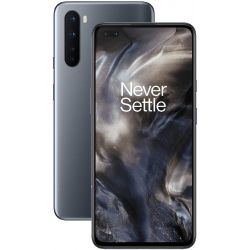 Smartphone OnePlus Nord 5G Dual Sim 12GB RAM 256GB Grigio Onice
