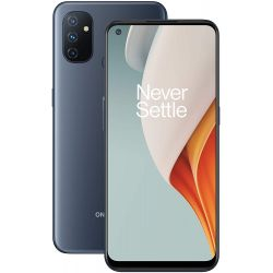 Smartphone OnePlus Nord N100 Dual Sim 4GB RAM 64GB Grigio