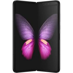 Smartphone Samsung Galaxy Fold F907B 5G 12GB RAM 512GB Nero