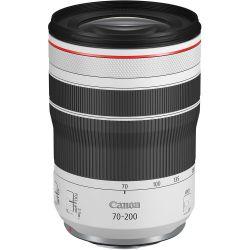 Obiettivo Canon RF 70-200mm f/4L IS USM per mirrorless EOS R
