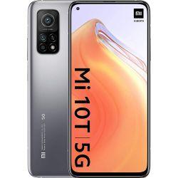 Smartphone Xiaomi Mi 10T 5G Dual Sim 6GB RAM 128GB Silver