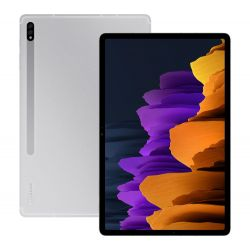 Tablet Samsung Galaxy Tab S7+ T970N 12.4 WiFi 128GB Silver