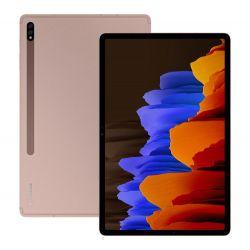 Tablet Samsung Galaxy Tab S7+ T976B 12.4 5G 128GB Bronzo