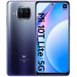 Smartphone Xiaomi Mi 10T Lite 5G Dual Sim 6GB RAM 128GB Blue