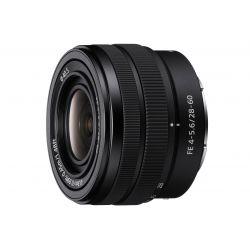 Obiettivo Sony FE 28-60mm f/4-5.6 *BULK*