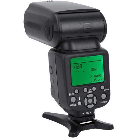 Triopo flash TTL per fotocamere Nikon TR-982IIN