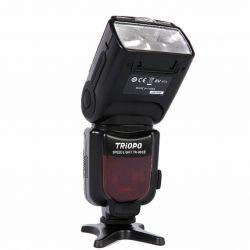 Triopo flash manuale universale TR-960II