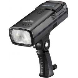Triopo Flash portatile per fotocamere F1-200