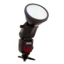Triopo Flash TTL per fotocamere Canon TR-180C