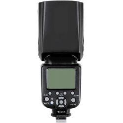 Triopo flash TTL per fotocamere Nikon TR-586N